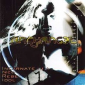Incarnate in a New Rebel Idol (cd)