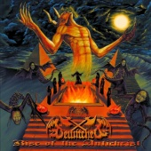 Rise Of The Antichrist (cd)