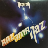Razamanaz (cd like vinyl)