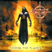 Feeding The Flames (cd)