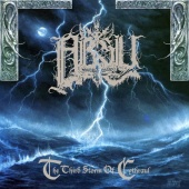 The Third Storm of Cythraul (cd)
