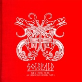 Red for Fire : An Icelandic Odyssey Part 1 (cd)