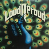Loud'n'Proud (cd like vinyl)