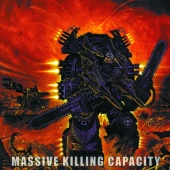 Massive Killing Capacity (cd+obi)