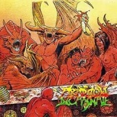 The Last Supper (cd)