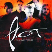 Imaginery Friends (cd)