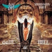 Divine Gates part I - Gate Of Hell (cd)