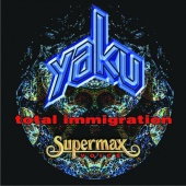 IN YAKU - Total Immigration (cd)