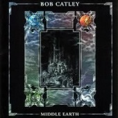 Middle Earth (cd)