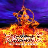 The Burning Passion (cd)