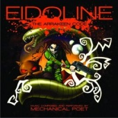 Eidoline: The Arrakeen Code (digibook)