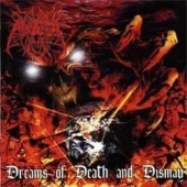 Dreams of Death And Dismay (cd)