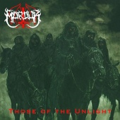 Those Of The Unlight (cd)