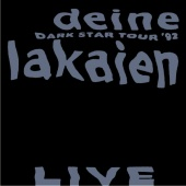 Dark Star Tour 92 Live (cd)