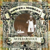 MО's Barbeque (cd)