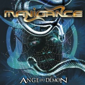 Ange Ou Demon (cd)