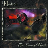 This Strange World (cd)