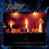 Burning Down The Opera (Live) (2cd)
