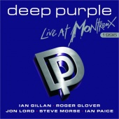 Live At Montreux 1996 (cd)