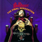The Final Separation (cd+obi)