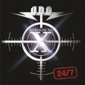 Mission No.X * 24/7 (cd+obi) буклет 28 стр!!!
