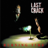 Burning Time (cd)