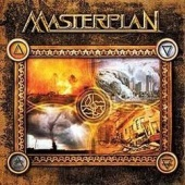 Masterplan (cd + obi)