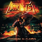 Paradise In Flames (digibook)