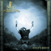 Oath Of A Warrior (cd)